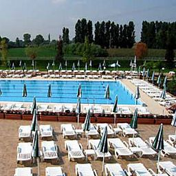 Green Garden Resort Mestre