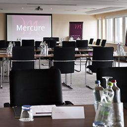 Sala konferencyjna Hotel Mercure Brussels Center Louise