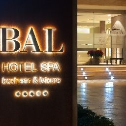 Exterior view Bal Hotel & Spa