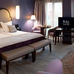 Junior suite Bal Hotel & Spa