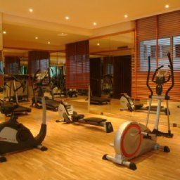 Area wellness Hotel Oum Palace