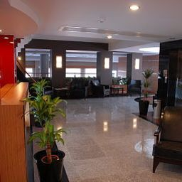 Hall Kordon Otel Alsancak