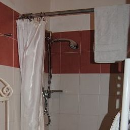 Bathroom Pescara Bed & Breakfast