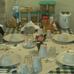 Breakfast room Pescara Bed & Breakfast