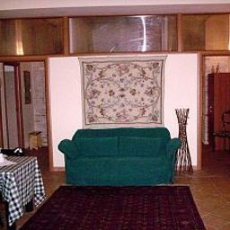 Hall Pescara Bed & Breakfast