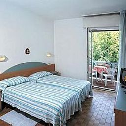 Chambre Ideal Bianchini