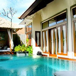 Pool The Bali Dream Villa Resort Bali
