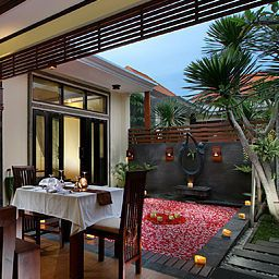 Suite The Bali Dream Villa Resort Bali