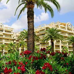 Novelty Apartments Salou