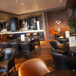 Bar VILLAGE Prem Solihull