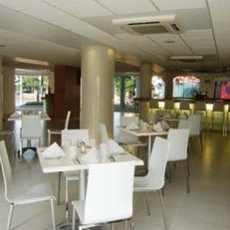 Restaurant Ramada Cancun City