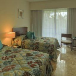 Zona Wellness Ocean Breeze Riviera Maya