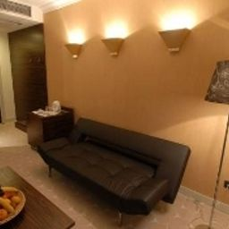Suite Crystal Hotel Belgrade