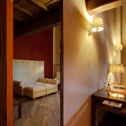 Suite junior Hotel 500 Firenze