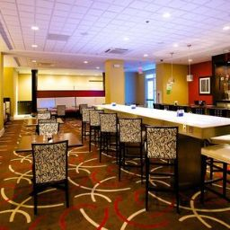 Restaurante Holiday Inn CHATTANOOGA - HAMILTON PLACE