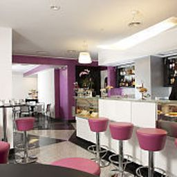 Bar Best Western Plus Art Hotel Noba