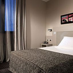 Room Best Western Plus Art Hotel Noba
