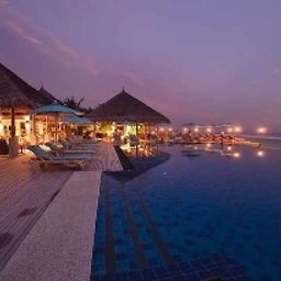 Pool Anantara Veli Resort & Spa