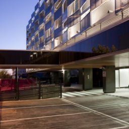 Exterior view Holiday Inn Express MADRID - LEGANES