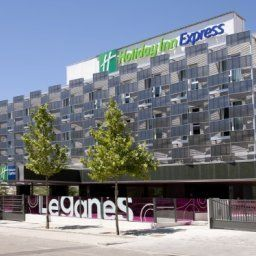 Holiday Inn Express MADRID - LEGANES