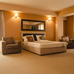 Junior suite Oxford Inns & Suites