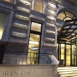 Corinthia Hotel London Londres