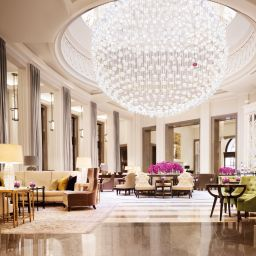 Restaurant Corinthia Hotel London
