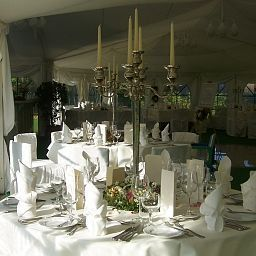 Banqueting hall Gut Altholz Landhotel