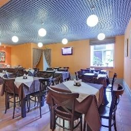 Breakfast room Nevsky Breeze Невский Бриз