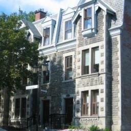 University Bed and Breakfast Montreal