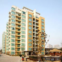 Regalia Suzhou and Regent On The Park Former: Regalia Serviced Residences