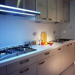 Kitchen Regalia Suzhou and Regent On The Park Former: Regalia Serviced Residences