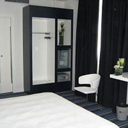 Room Ora Hotels City Milano