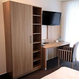 Номер Go2bed Businesshotel