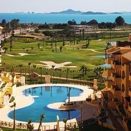 Vista Velada Serena Golf Hotel SPA Wellness