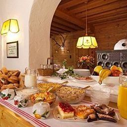 Buffet Heike Hotel-Pension