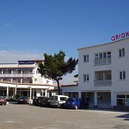 Orion Vodice