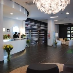 Interior view Holiday Inn MILAN NORD - ZARA