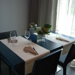 Restaurant Holiday Inn MILAN NORD - ZARA
