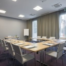 Conference room Holiday Inn MILAN NORD - ZARA