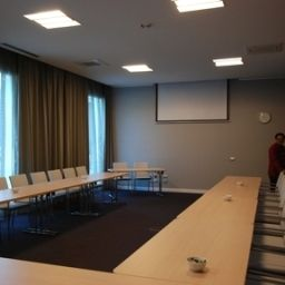 Banqueting hall Holiday Inn MILAN NORD - ZARA