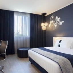 Room Holiday Inn MILAN NORD - ZARA
