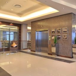 Hall Holiday Inn JOHANNESBURG - ROSEBANK
