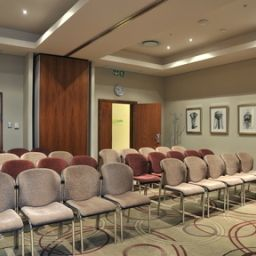 Conference room Holiday Inn JOHANNESBURG - ROSEBANK