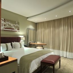 Room Holiday Inn JOHANNESBURG - ROSEBANK