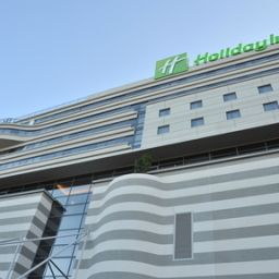 Exterior view Holiday Inn JOHANNESBURG - ROSEBANK
