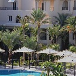 The Russelior Hotel & Spa Hammamet