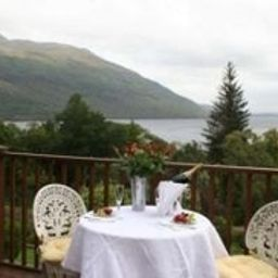 Terrace Lomond Guest House