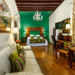 Junior-Suite El Rey Moro Boutique Hotel
