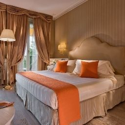 Suite junior Grand Hotel Imperiale